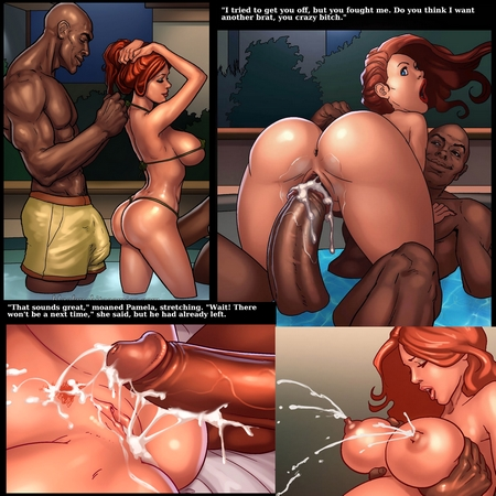 Addicted to boobs 5 scene 5 rucca page 6