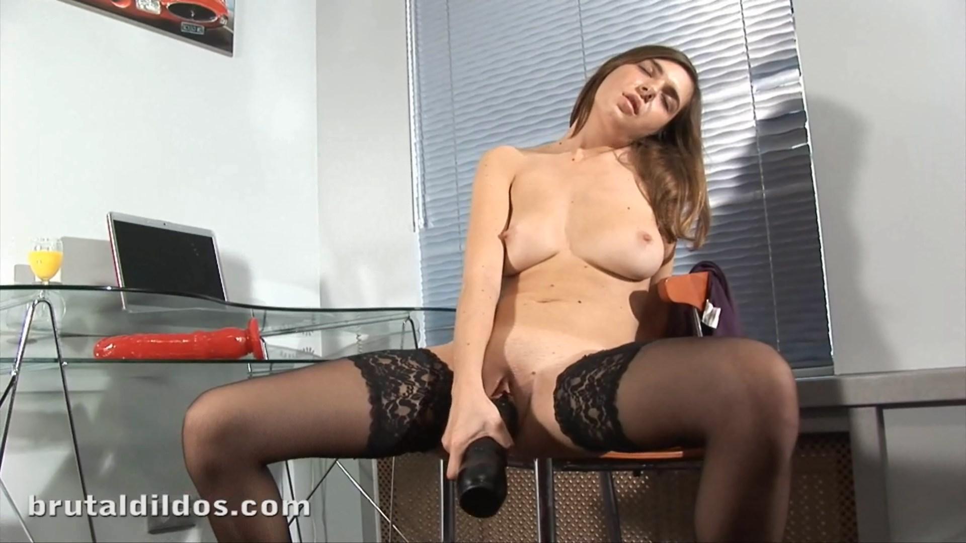 porno-v-chulkah-dildo