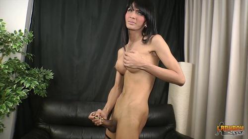 Ass panties butt finger