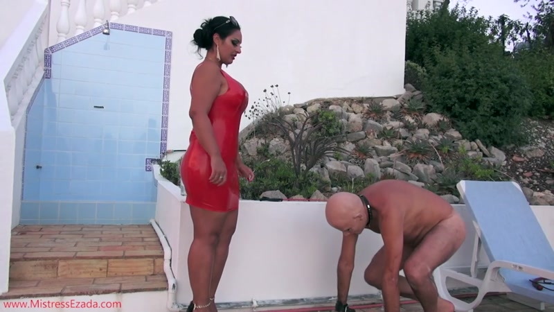 Cybill troy femdom antisex league just the tip cbt - 3 part 1