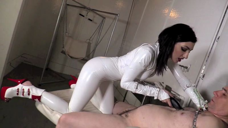 Hot bi sex milking table blowjob xxx when 2