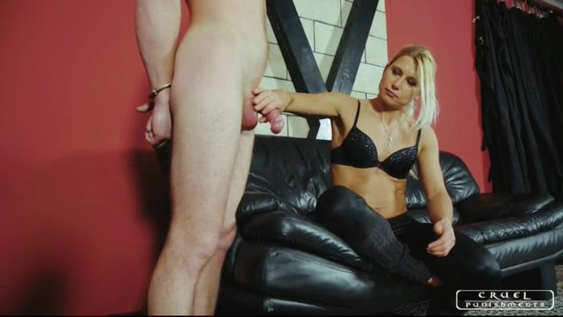 george-amazon-female-domination-punishment-naked