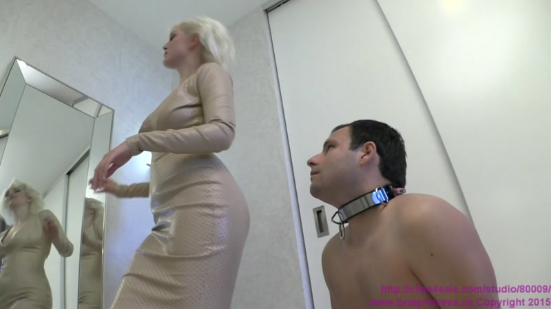 Cuckold mistress