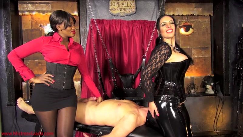 Big Booty Black Mistress