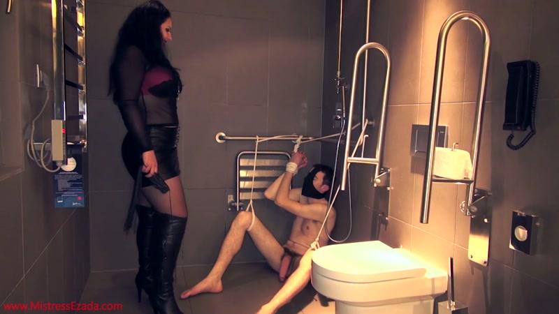 Mistress ezada sinn strapon movie commit