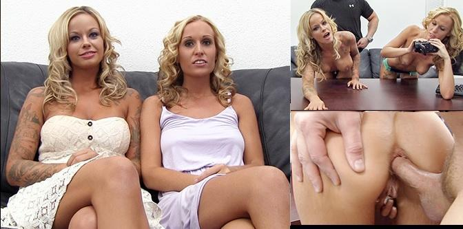 Taybre and Khaleesi (05-05-2014) [Anal, Threesome, Reality, BlowJobs, Talking, Casting, Amateur, Hardcore, All Sex, SiteRip, 320p]