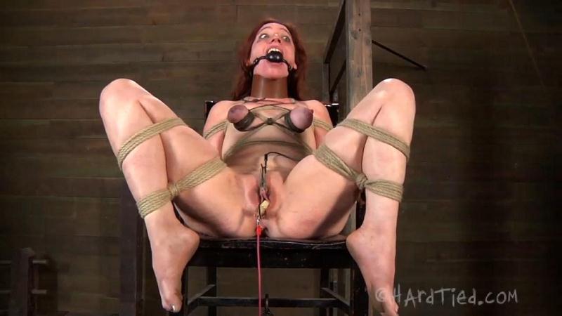 [HardTied ] Maggie Mead (Rosebud /) [BDSM, Bondage, Hardcore, Domination, 720p, SiteRip]