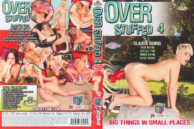 ver Stuffed #4 (Jim Powers, JM Productions) CD2