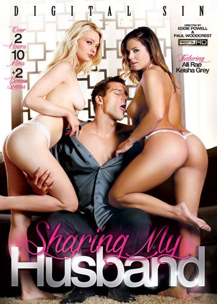 Sharing My Husband XXX DVDRip x264-TwistedDesires