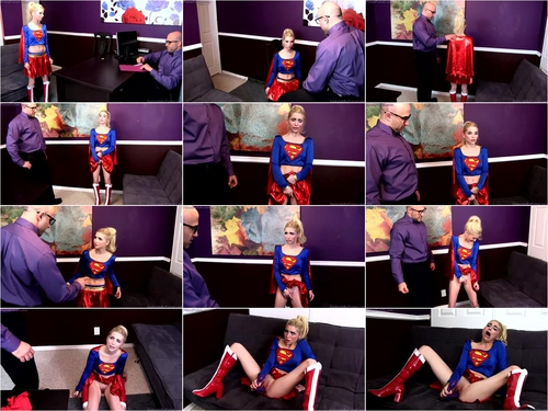 Piper perri super girls
