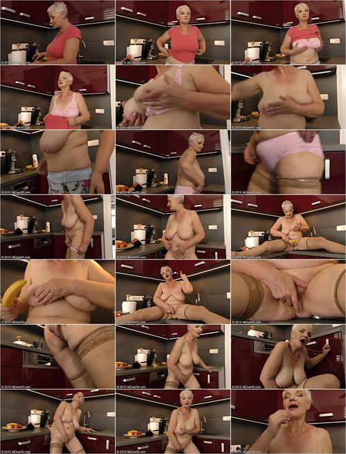 AllOver30.com - Winnie Anderson - Solo [HD 720p]
