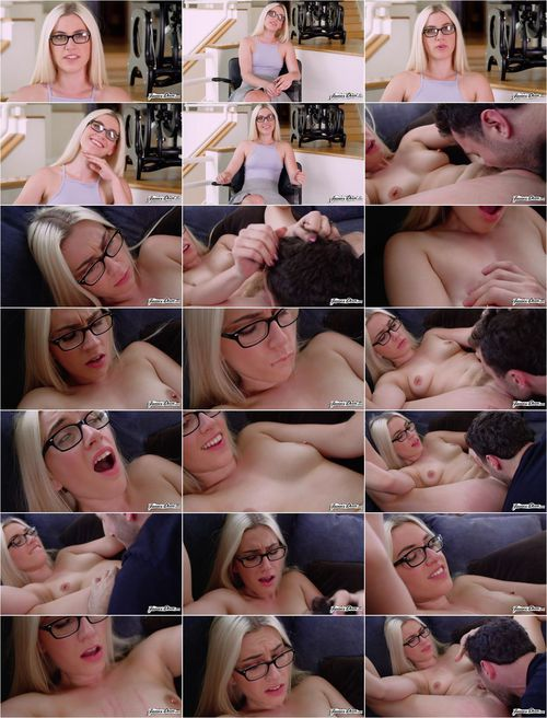 Niki Snow - Niki Snow Loves Getting Her Pussy Eaten (JamesDeen) [FullHD 1080p]