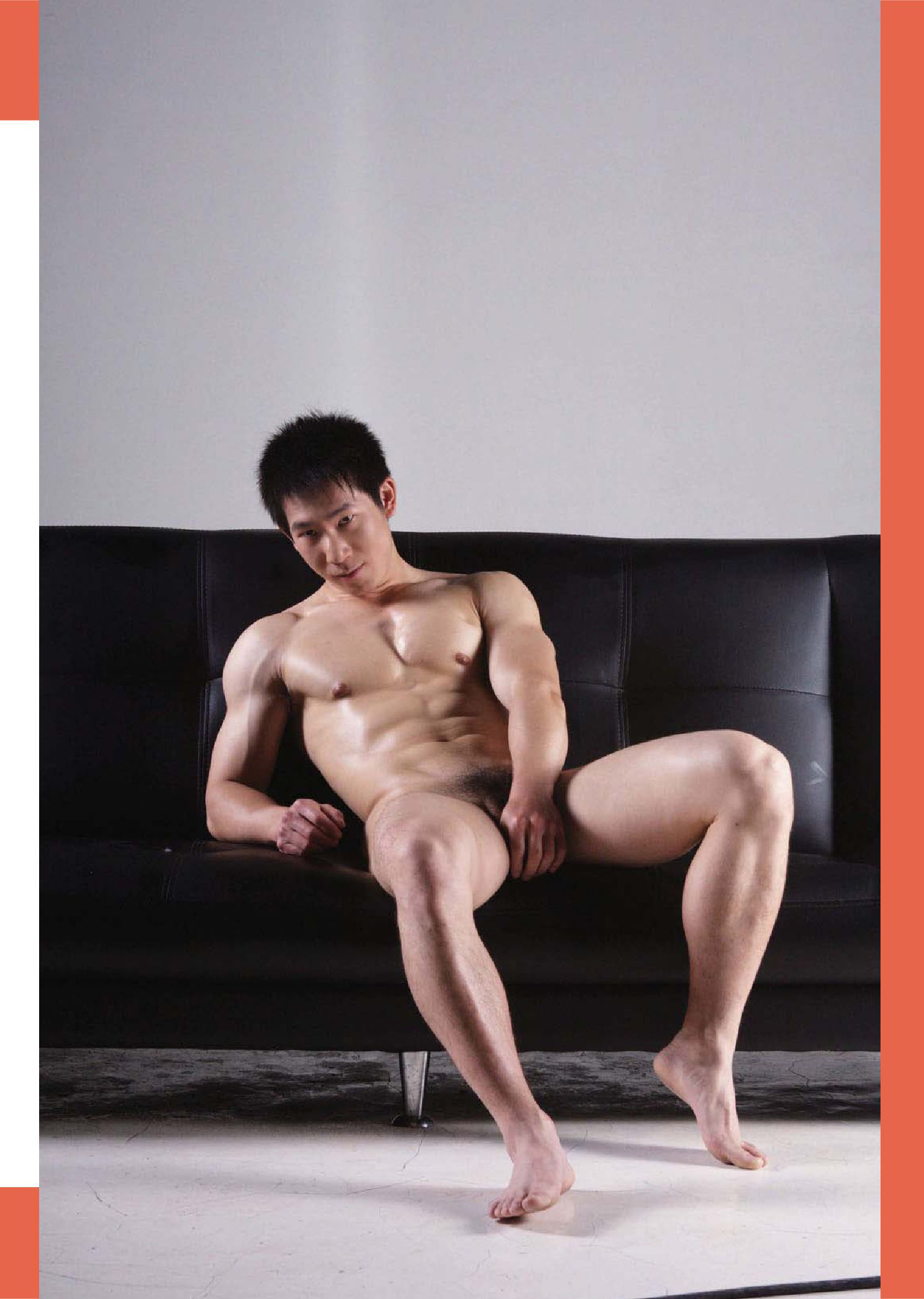 from Fletcher asian gay collector