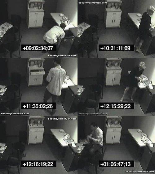 Security Cameras Fuck 56