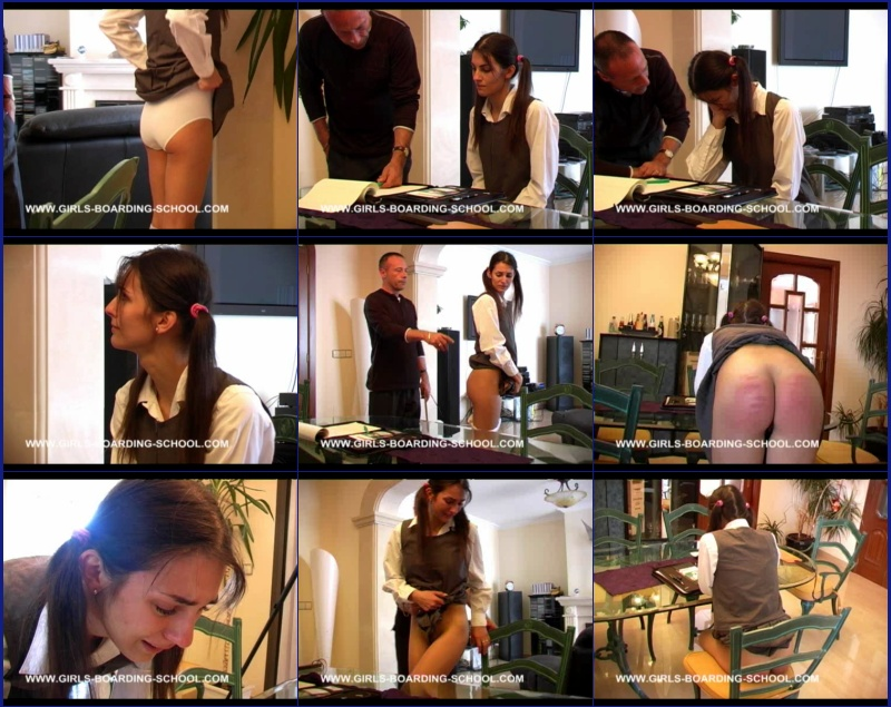 Spanking 26- Lisa - All my work