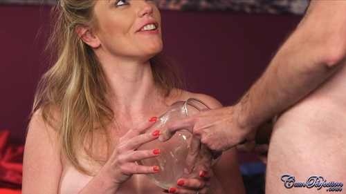 Jill kelly dildo