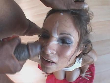 Deep Throat Gagger 24