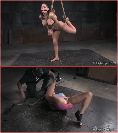 Karmen Karma, Wenona (Split Decisions 5.08.2015) 2015 BDSM, Humiliation