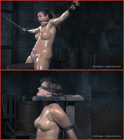 Penny Barber (Hurt So Good 21.08.2015) BDSM, Humiliation, Dildo, Sybian