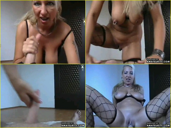 3203 - Busty Mature Wife Blowjob With Anal And Cumshot In Mouth_m,