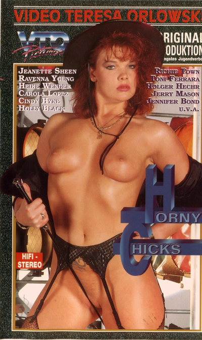 Horny Chicks (1993)