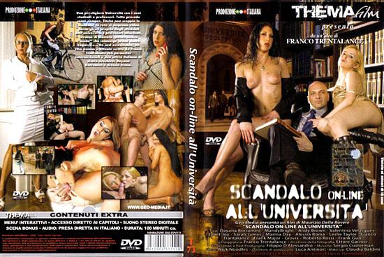 Scandalo Online All universita (2009)