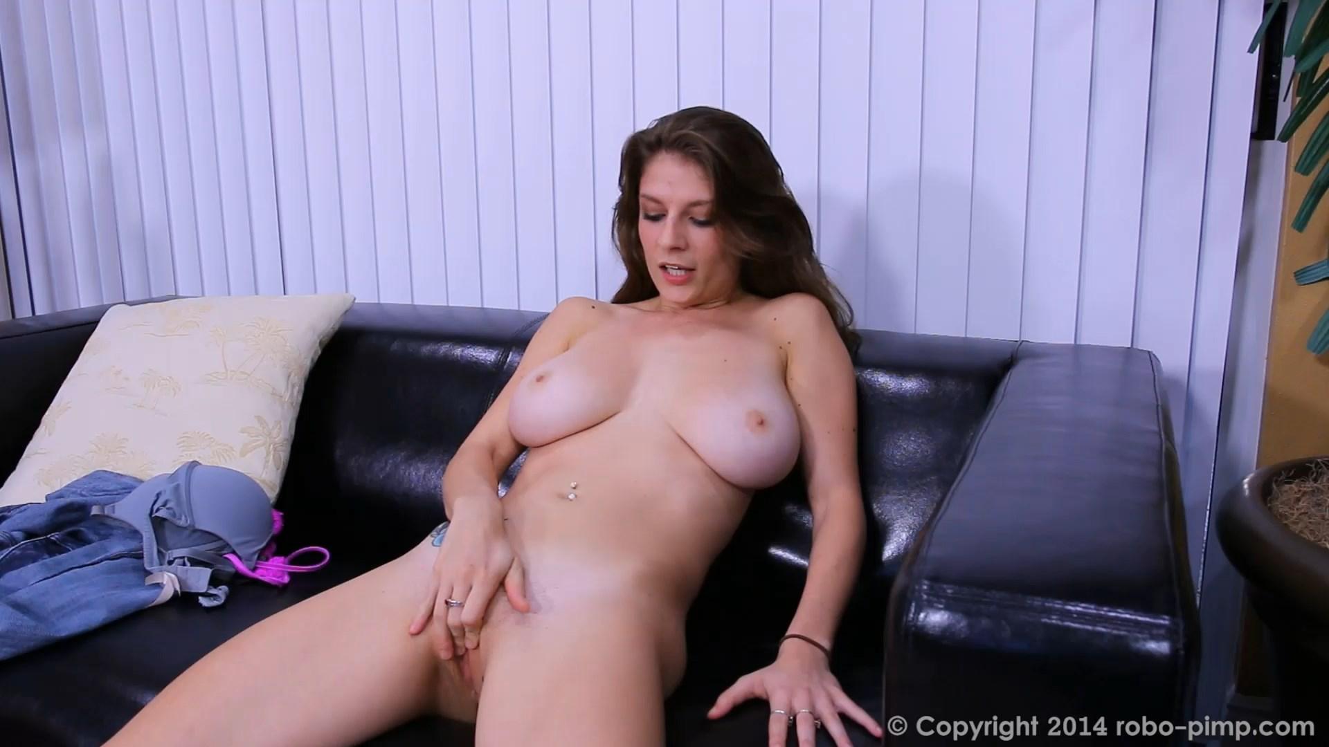 Beautiful hypnotist sex