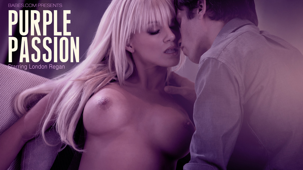 Watch purple passion takes on mandingo