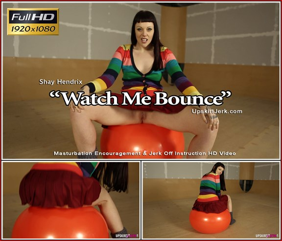 300 shay hendrix watch me bounce full hd