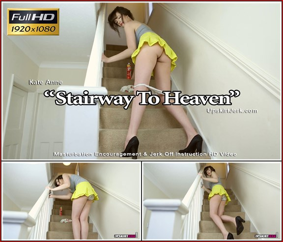 272 kate anne stairway to heaven full hd