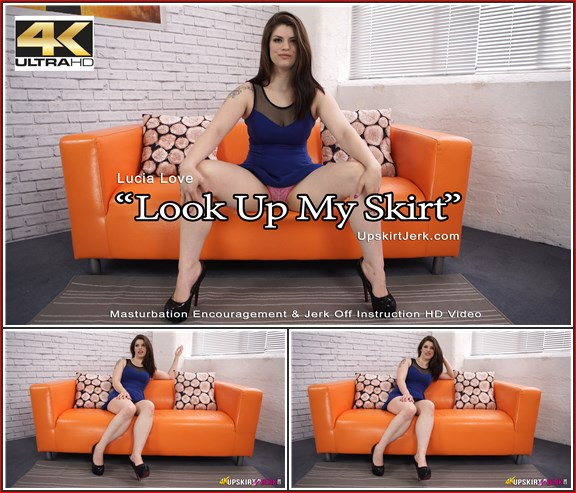 399 lucia-love-look-up-my-skirt 4k