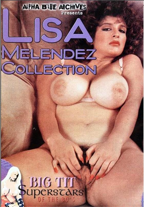 Lisa melendez pornstar images and adult dvds