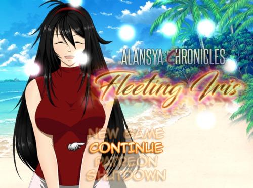 Alansya Chronicles - Fleeting Iris v0.94 Final - 27 September 2019