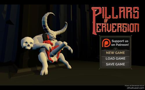 Cthulhuean - Pillars of Perversion 0.7.1