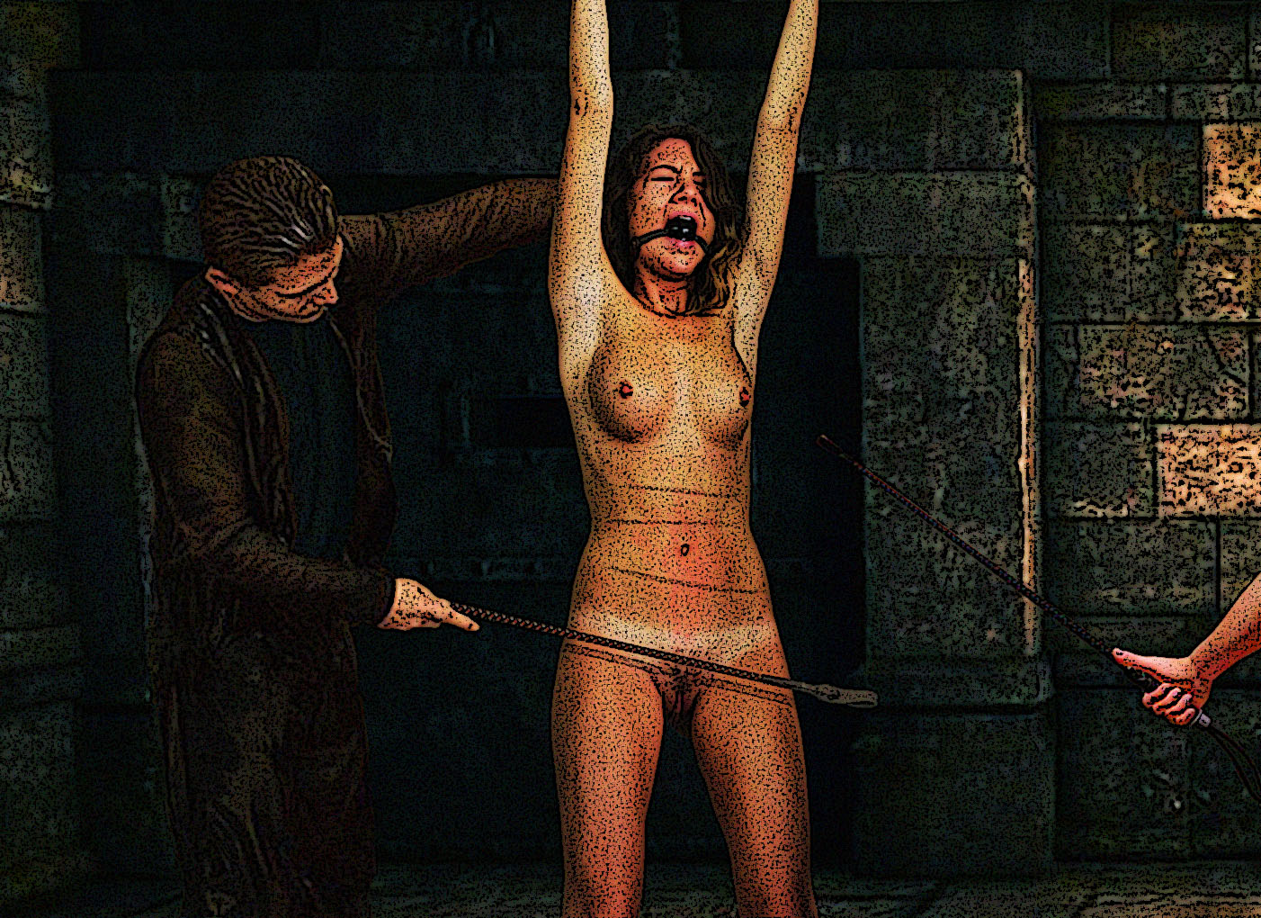 Set Free By The Cross, Why Do We Live In Bondage
