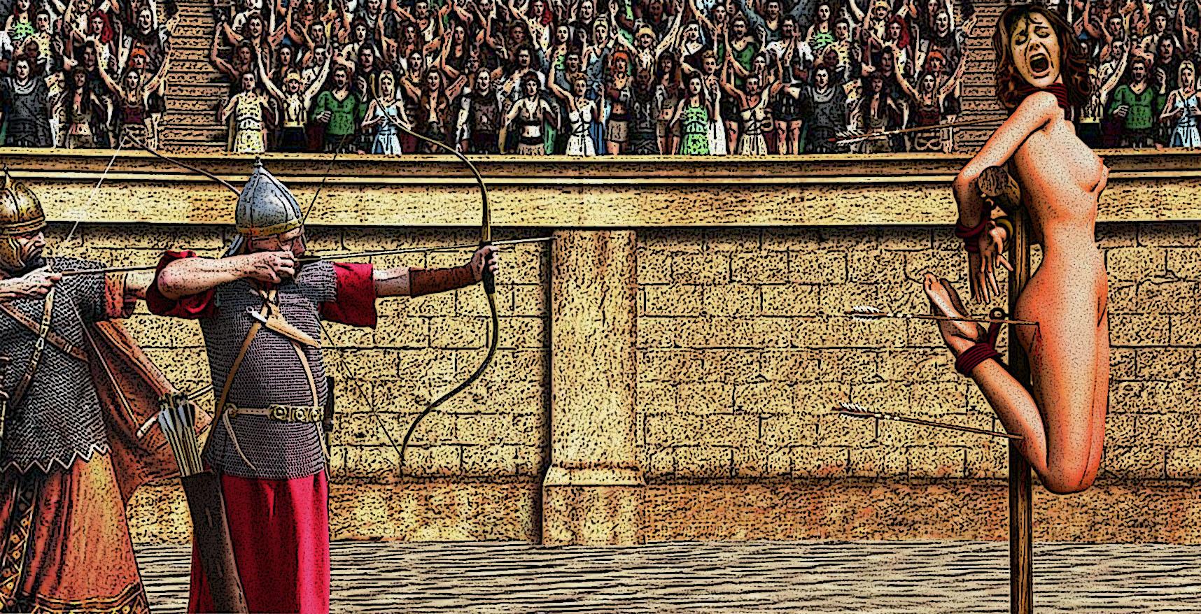 Roman heart cort donovan gay porn photo