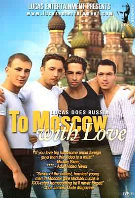 To Moscow with Love