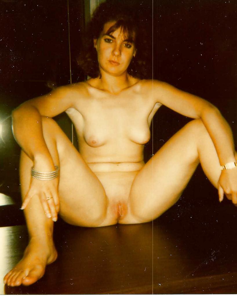 Polaroid Nude Wives Tumblr