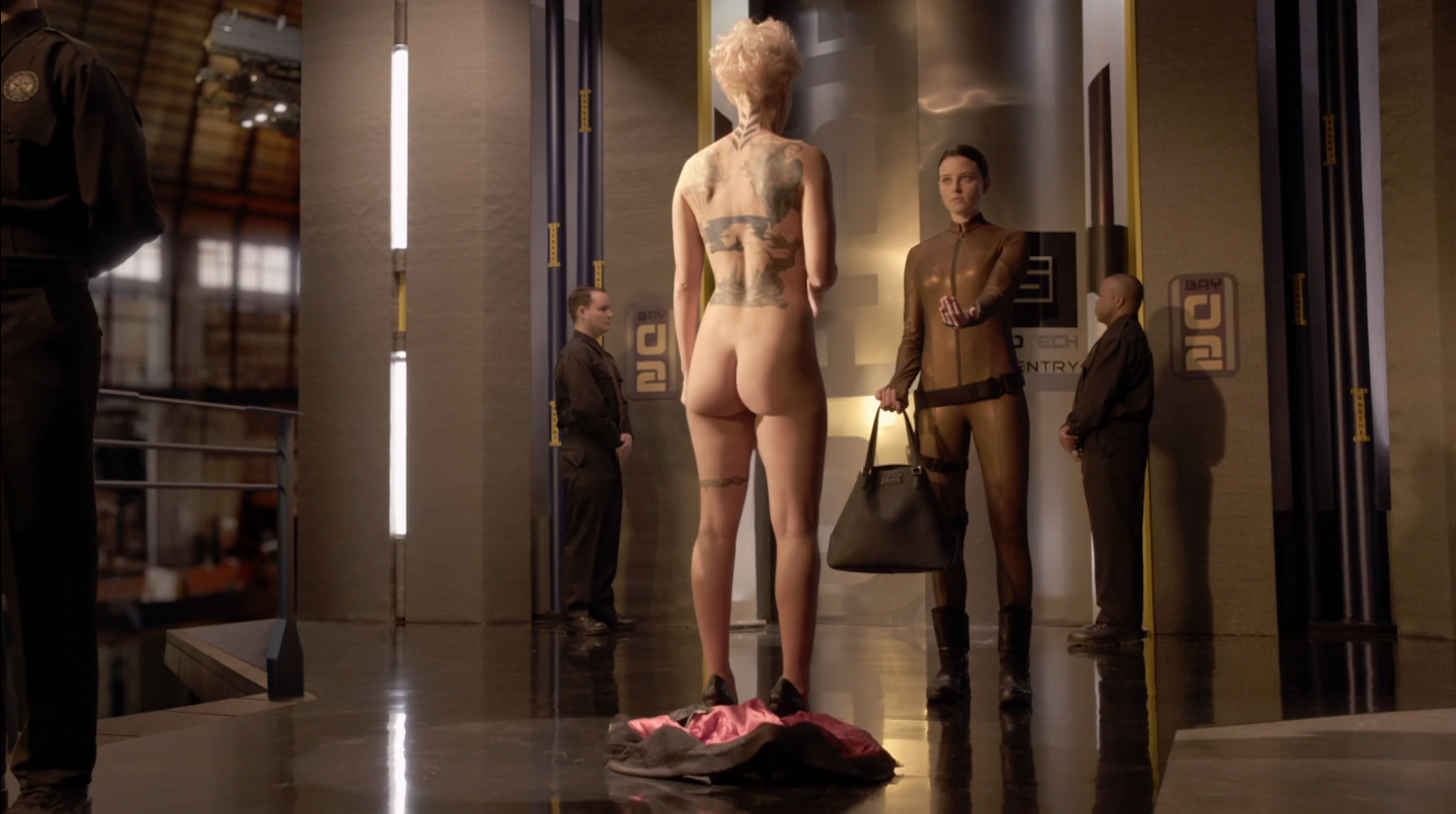 Law And Order Female Stars Nude