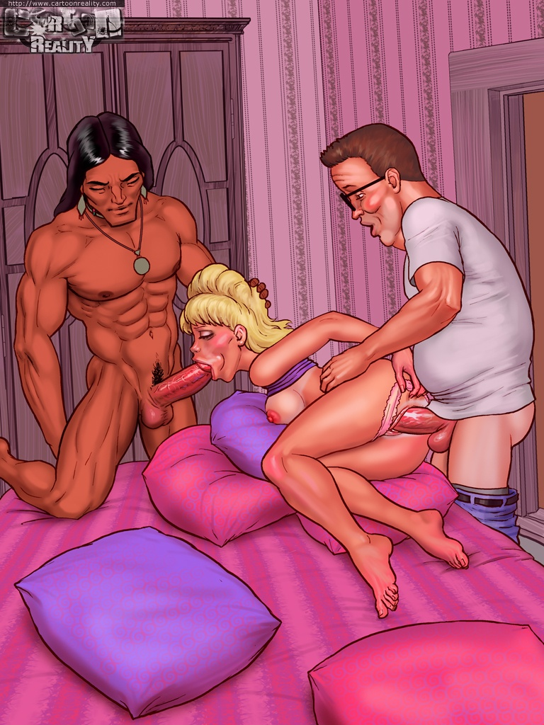 Cartoon psp sex