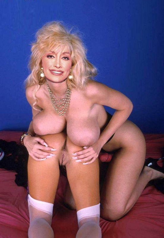 Dolly parton pussy