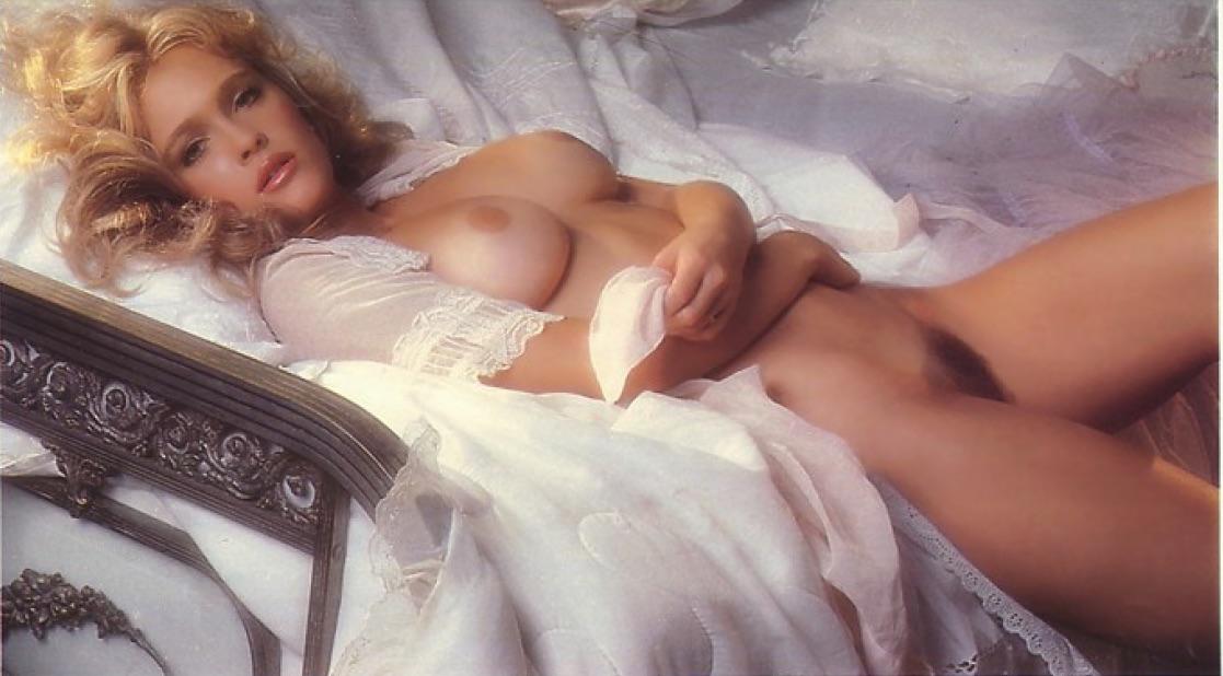 Amy Baker Nude