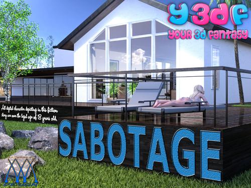 Y3DF - SABOTAGE [Complete]