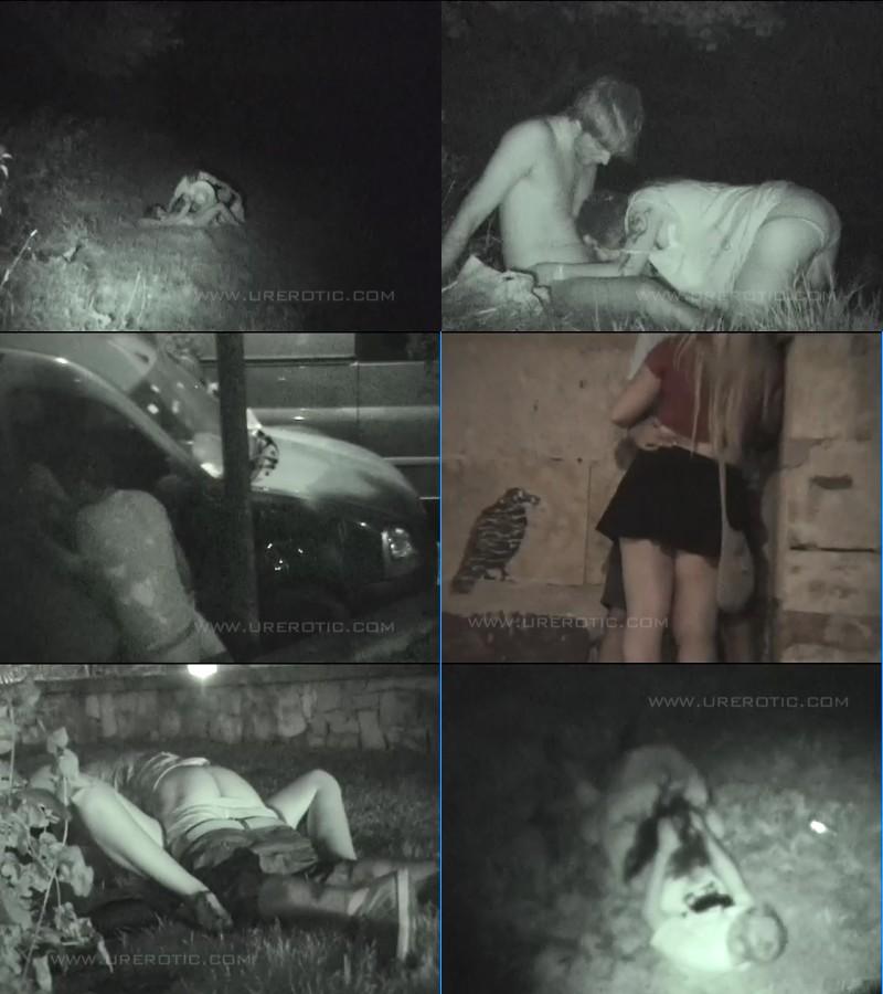 night crawling sex