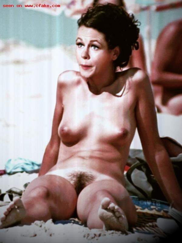 Elizabeth montgomery hot and naked