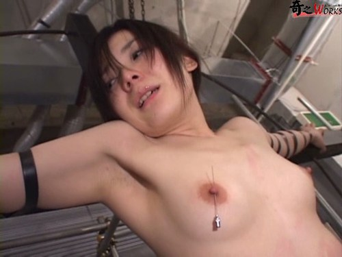 naked and afraid bdsm