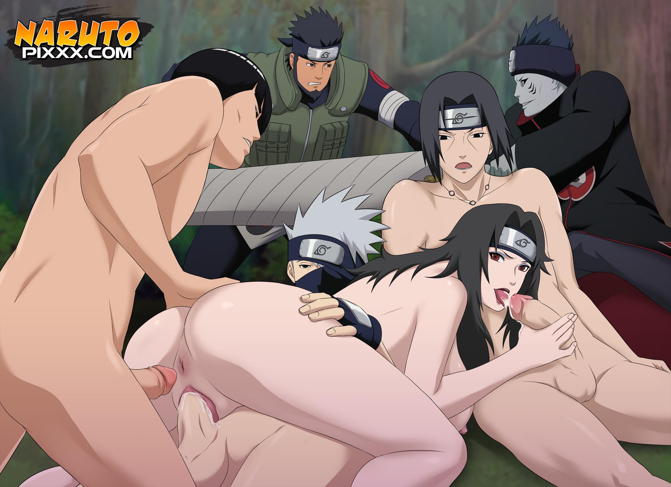 Naruto Kurenai Hentai Photo Search