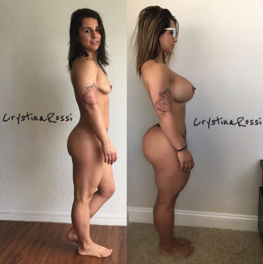Ass pornstars implants with